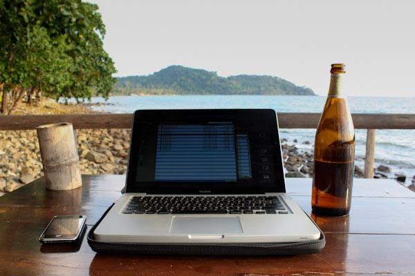 goa digital nomad