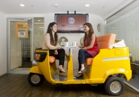 A Look At OLX's Gurgaon Office, Where Employees Help People Bech De