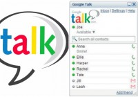 Google's Iconic Google Talk Messenger To Be Retired For Good