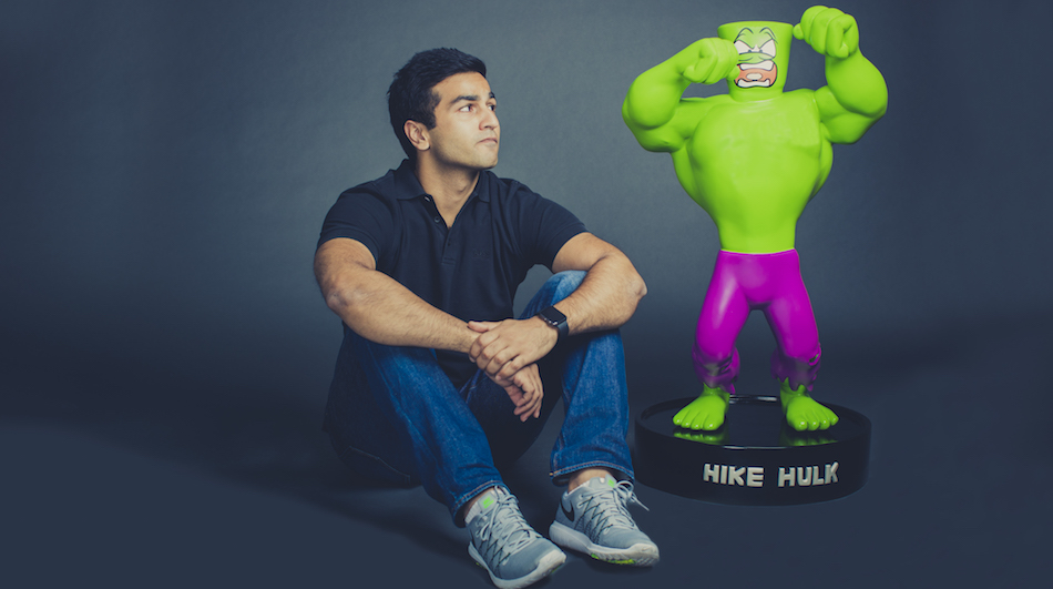 hike ceo kavin bharti mittal salary