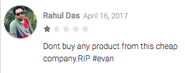 snapdeal snapchat reviews confusion