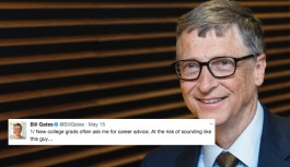 Bill Gates Has Just Given Out Lots Of Inspiring Advice For New College Graduates