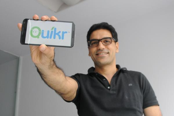 quikr acquires zimmber