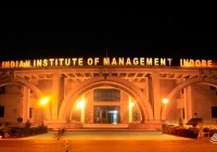 The Highest Package Offered At IIM Indore This Year