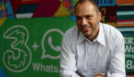 How Long Term Travel Helped Jan Koum Come Up With The Idea For Whatsapp