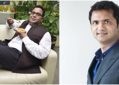 Two Of India's Youngest Billionaires Are Now Pitted Head-on In An Unlikely Sector — Food Coupons