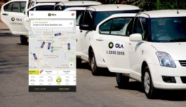 Ola's Cabs Are Turning Into Transformers, And Could Help The Company Earn Some Serious Money