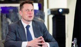 This Is What It's Like To Interview With Elon Musk