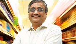 As E-Com Companies Give Higher Discounts, Kishore Biyani Is Charging Customers To Enter His Stores