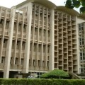 IIT Bombay highest package