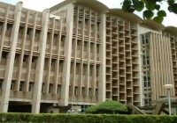 The Highest Package Offered At IIT Bombay This Year