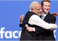 India Has Just Overtaken The US To Become Facebook's Biggest Market