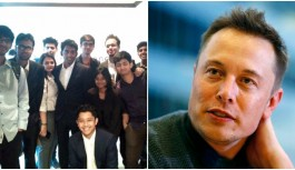 A BITS Pilani Team Is Now A Finalist At Elon Musk's Hyperloop Challenge