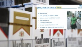 Leaked Documents Show How Marlboro Illegally Distributed Free Cigarettes To Young Smokers In India