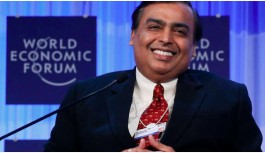 Reliance Jio Has Just Announced A Profit Of Rs. 504 Crore In The Last Quarter