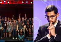 Google Fired James Damore, But All 25 Finalists In Its Code Jam Coding Competition Are Men