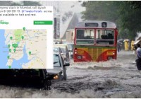 Here's How Companies And Startups Are Pitching In To Help Mumbai Through Its Rains