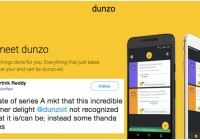 Dunzo's Investor Says The Company Is Struggling To Raise Further Funding