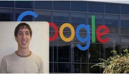 This Is The Incredible Resume Of The Engineer Fired From Google For His Views On Diversity