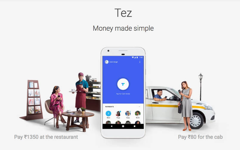 google-tez-app-india-launched