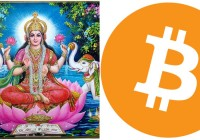 The Indian Government Is Considering Launching Lakshmi, Its Answer To Bitcoin