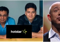 Flipkart Looking To Acquire Stake In Hotstar To Compete With Amazon Prime Video: Report