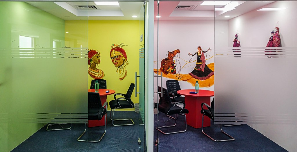 travel triangle gurugram office 2