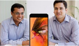 Flipkart Has Just Launched Its Own Phone, The Flipkart Billion Capture Plus