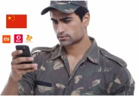 Indian Soldiers On China Border Told To Format Smartphones, Delete Many Chinese Apps