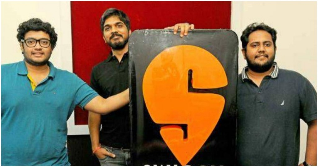 swiggy revenue loss 2017