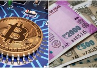 Bitcoin's Market Cap Now Is More Than The Value Of All Indian Currency Notes In Circulation