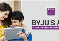 Byju's App  – A Next Generation Learning Experience