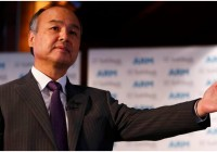 The Incredible Story Of Softbank's Masayoshi Son, Now The Most Influential Man In Indian Startups