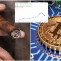 rich cigars stock bitcoin crypto