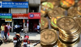 Banks Are Suspending The Accounts Of Major Bitcoin Exchanges In India