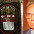 kapil mohan old monk