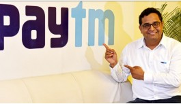 Paytm Payments Bank Turns Profitable In Its Second Year Of Operations