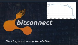 The Death Of A Cryptocurrency: Here's How BitConnect Went Bust In 50 Minutes