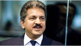 My Daughters Don't Buy Cars, They Only Use Ubers: Anand Mahindra