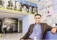Flipkart To Launch A Video Streaming Service In Two Years: CEO Kalyan Krishnamurthy