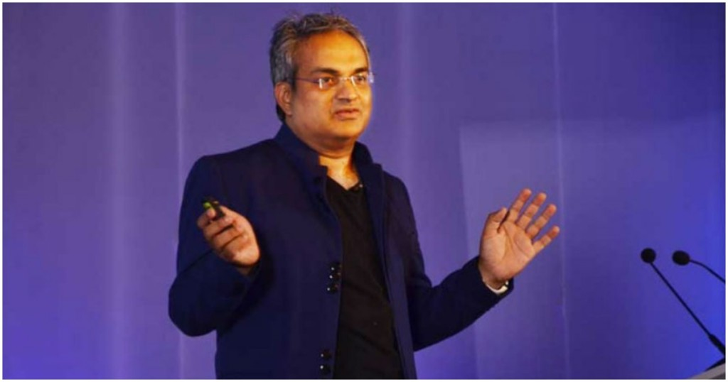 mahesh murthy arrested