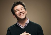 Former Uber CEO Travis Kalanick's New Startup CloudKitchens Is Already Worth $5 Billion