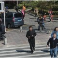 china jaywalking camera