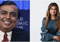 "Mukesh Ambani Says Jio Was Founded After Daughter Complained That The Internet In Their House ""Sucked"""