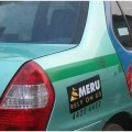 meru cabs marketplace model
