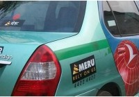 Meru Cabs Now Lets Drivers Bid Their Fares, And Customers Pick Among Available Drivers