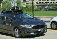 Woman Killed By Self-Driving Uber In First Known Autonomous Driving Fatality