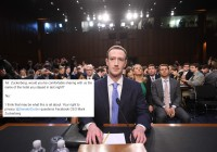 The Very Best Memes And Tweets From Mark Zuckerberg's 3-Hour Grilling By The US Congress