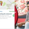 zomato delivery executive bio