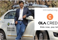 Ola Is Now Letting Users Take Rides For Free And Pay A Consolidated Bill After 15 Days